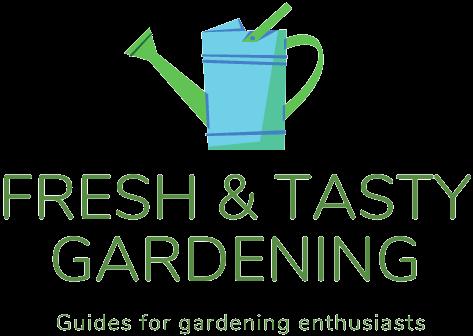 Fresh & Tasty Gardening